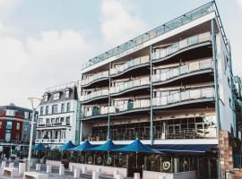 The Royal Yacht, hotel in Saint Helier Jersey