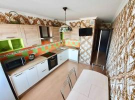 Шикарные двухкомнатные Апартаменты Павшинский 1