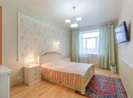1-комнатная квартира на Глинки г Пушкин