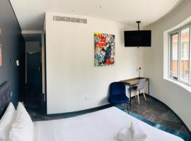 Liv Apartments Sydney Central