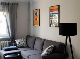 Apartament Monika