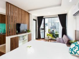 Xin Chào Apartment