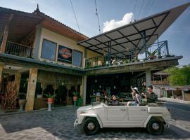 Khanaya Hotel Borobudur