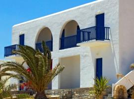 Finikas Seaside Hotel