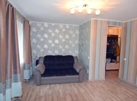 Sparta Apartments Kosmonaudi, hotell sihtkohas Narva