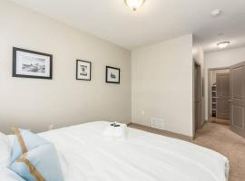 LUXURY ONE BEDROOM AT 190 SOUTH HIGH STREET-FREE PARKING