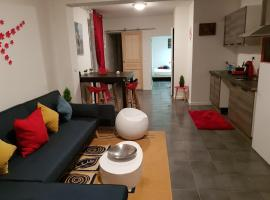 Appartement moderne Roanne