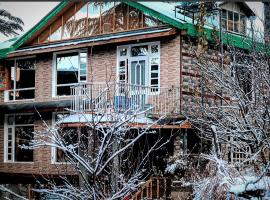 BETHAL HOMESTAY, pet-friendly hotel in Shimla