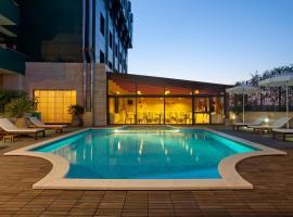 Holiday Inn Cagliari