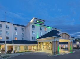 Holiday Inn Colorado Springs - Airport, hotel in Colorado Springs