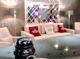 Yahont Park-Hotel