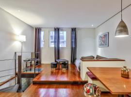 Appartement Le Treilhard - Champs Elysées