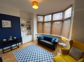 Beautiful modern Hoole ground floor apartment