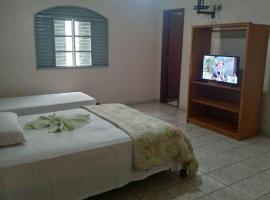 Hotel Viturino