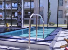 Sianożęty Pięć Mórz H30 – hotel w mieście Ustronie Morskie