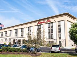Hampton Inn Erie-South I-90/I-79, hotel with pools in Erie