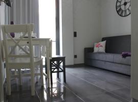 Duque de Loulé - Apartments - Apartamento G