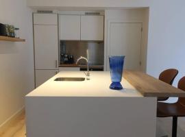 Modern & Luxurious Stay in Antwerp South
