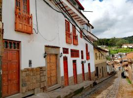 ValPer boutique, budget hotel in Cusco