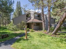 Meadow House #66 - Sunriver Vacation Rentals by Sunset Lodging
