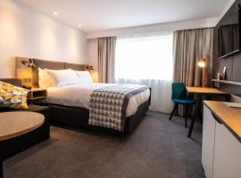 Holiday Inn - Leicester - Wigston