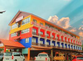 Am Transit Inn
