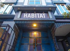 Habitat by Liwa