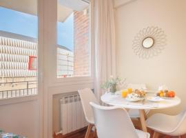 San Mames Apartament, budget hotel in Bilbao