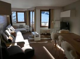 taiga 9 personnes 82 m² 3 chambres premium lumineux calme vue