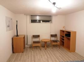 dejligt billigt værelse til ophold
