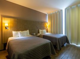 Hotel Glow Point - Mulza