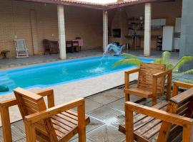 Hostel das Oliveiras, hotel with pools in Marechal Deodoro
