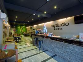 My Studio Hotel Juanda Airport Surabaya