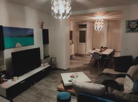 New - Charmante Maison Audomaroise - 120m2 - 7pers