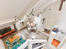 Appartement Sèvres - Champ de Mars
