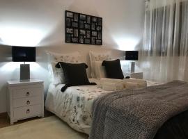 Miguel Torga Apartments
