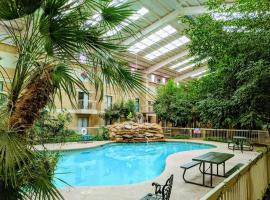 Atrium Inn, hotel in Fort Stockton