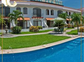 Hotel Pez Vela
