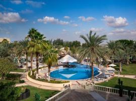Pearl Rotana Capital Centre, hotel in Abu Dhabi