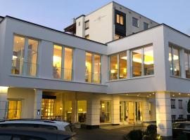 Eden-Hotel, Hotel in Göttingen