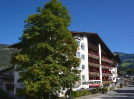 Q! Hotel Maria Theresia, hotel in Kitzbühel