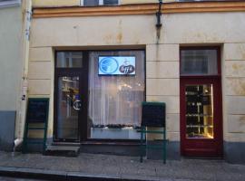 HOSTEL ONE OLD TOWN, albergue en Tallin