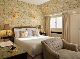 Hotel West-End, hotel a Parigi, 8° arrondissement