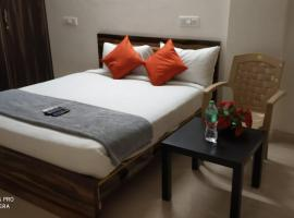 Prasad Luxury Rooms
