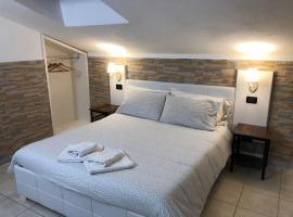 B&B Il Viaggiatore, hotel a Marina di Massa