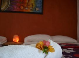 vicalis, hotel em Teotihuacan