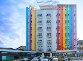 Transera Hotel Pontianak