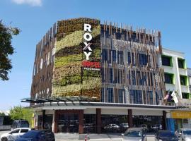 Roxy Hotel Padungan