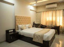 Hotel Dhavalgiri
