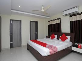 OYO 5005 Shree Anaya Boutique Hotel
